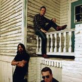 Imagem do artista Them Crooked Vultures