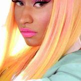 Imagem do artista Nicki Minaj