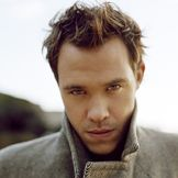 Imagem do artista Will Young