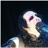 Imagen del artista Marilyn Manson