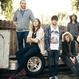 Imagem do artista The Mowgli's