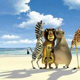 Imagem do artista Madagascar