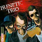 Imagem do artista Frenetic Trio