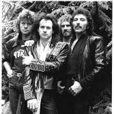 Imagem do artista Black Sabbath