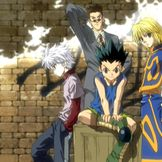 Imagem do artista Hunter x Hunter