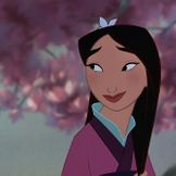Imagem do artista Mulan