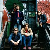 Imagem do artista The Strokes