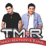 Imagem do artista Thiago Machado e Rafael