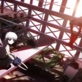 Imagem do artista Angel Beats!
