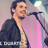 Imagem do artista Gabriel Duarte