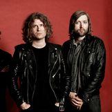 Imagem do artista The Killers