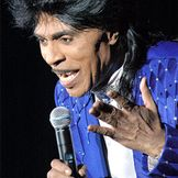 Imagem do artista Little Richard