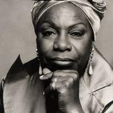 Imagem do artista Nina Simone