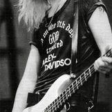 Imagem do artista Duff McKagan