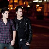 Imagem do artista Hugo e Gabriel