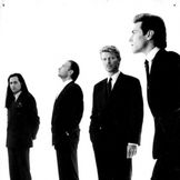 Imagem do artista Tin Machine