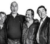 Foto de Monty Python