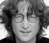 Photo of John Lennon