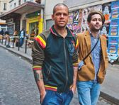 Photo of Calle 13