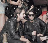 Photo of Swedish House Mafia