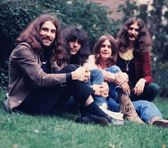 Photo of Black Sabbath