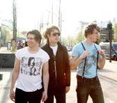 Foto de The Wombats