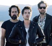 Photo of The Killers