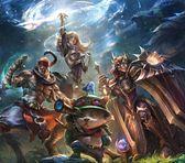Foto de League Of Legends