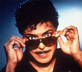 Photo of Little Richard