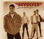 Photo of Revolver