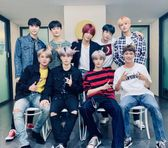 Photo of NCT 127