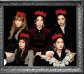 Photo of Red Velvet