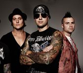 Foto de Avenged Sevenfold