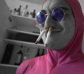 Foto de Pink Guy