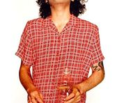 Photo of Andrés Calamaro