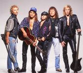 Photo of Scorpions