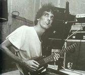Photo of Luis Alberto Spinetta