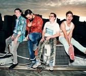 Photo of Walk The Moon