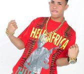 Photo of MC Magrinho