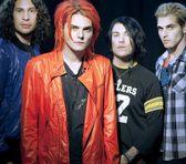 Photo of My Chemical Romance