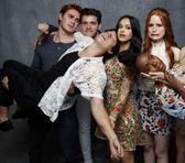 Photo of Riverdale Cast