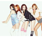 Foto de Wonder Girls