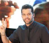 Photo of Ricky Martin