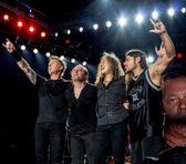 Foto de Metallica
