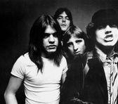 Photo of AC/DC
