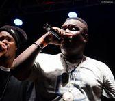 Foto de Dois Africanos