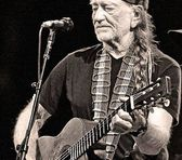 Photo of Willie Nelson