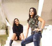 Foto de Maiara e Maraisa