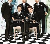 Photo of The Hollies