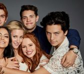Photo of Riverdale Cast